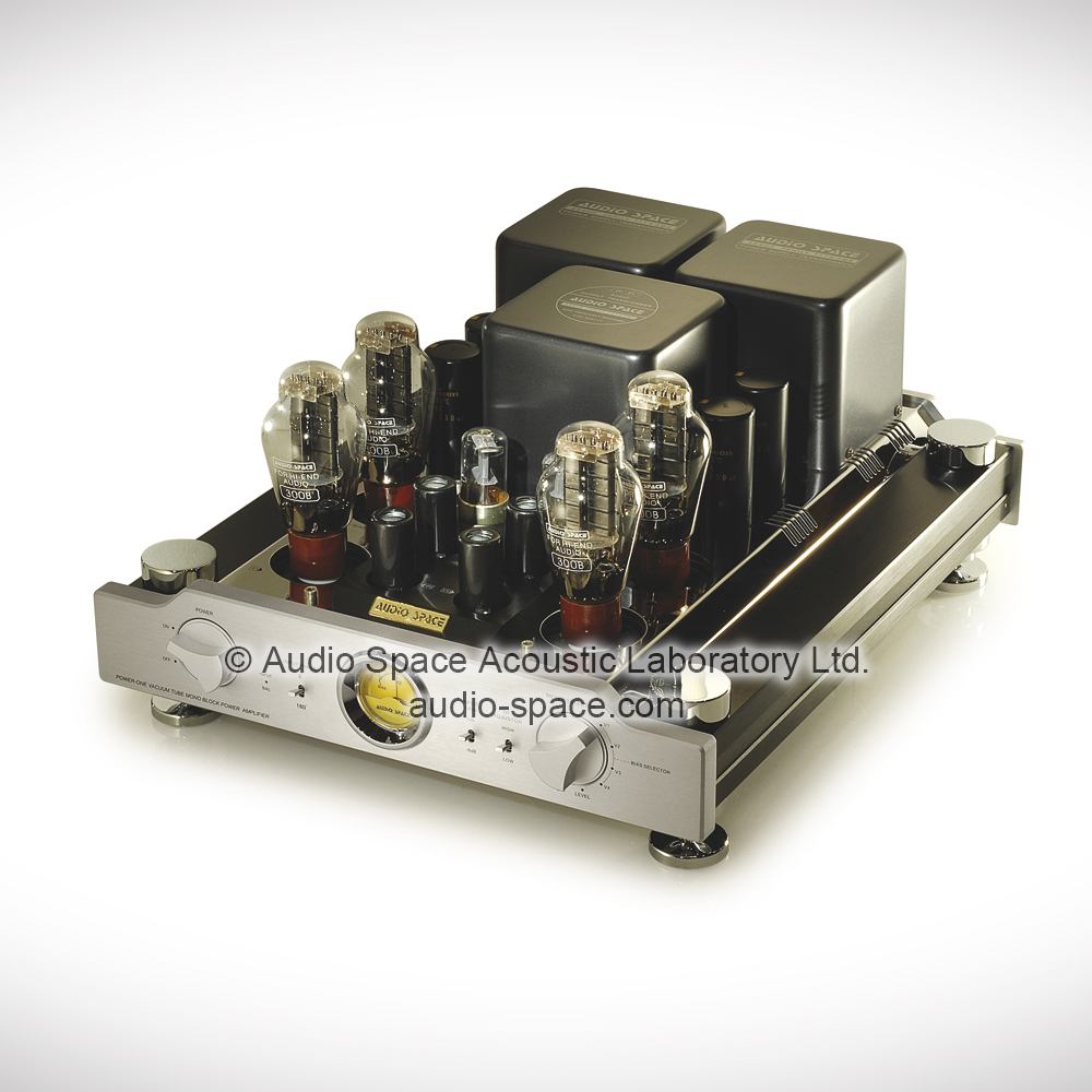 Power Amplifier 21w Class Ab Reference 5 One 300b